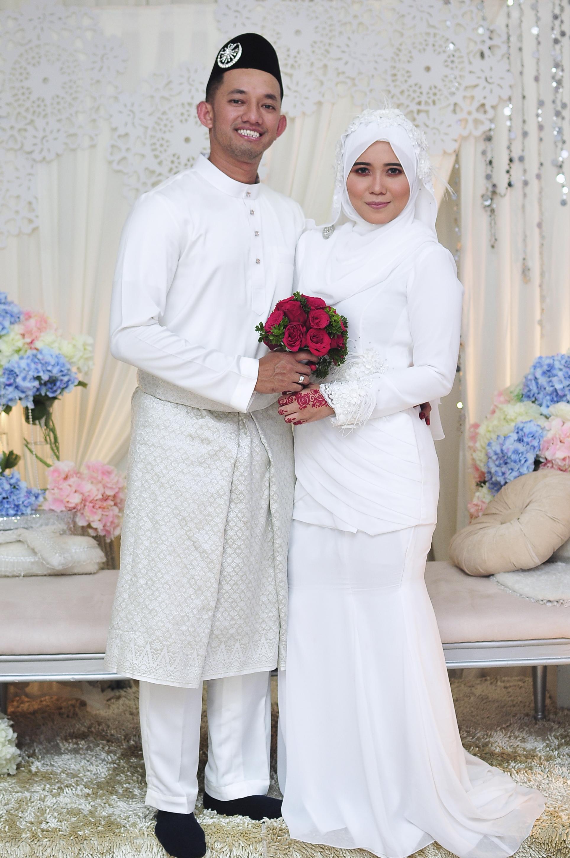 Kenapa Selalunya Baju Nikah Berwarna Putih – Chentamanis Photography