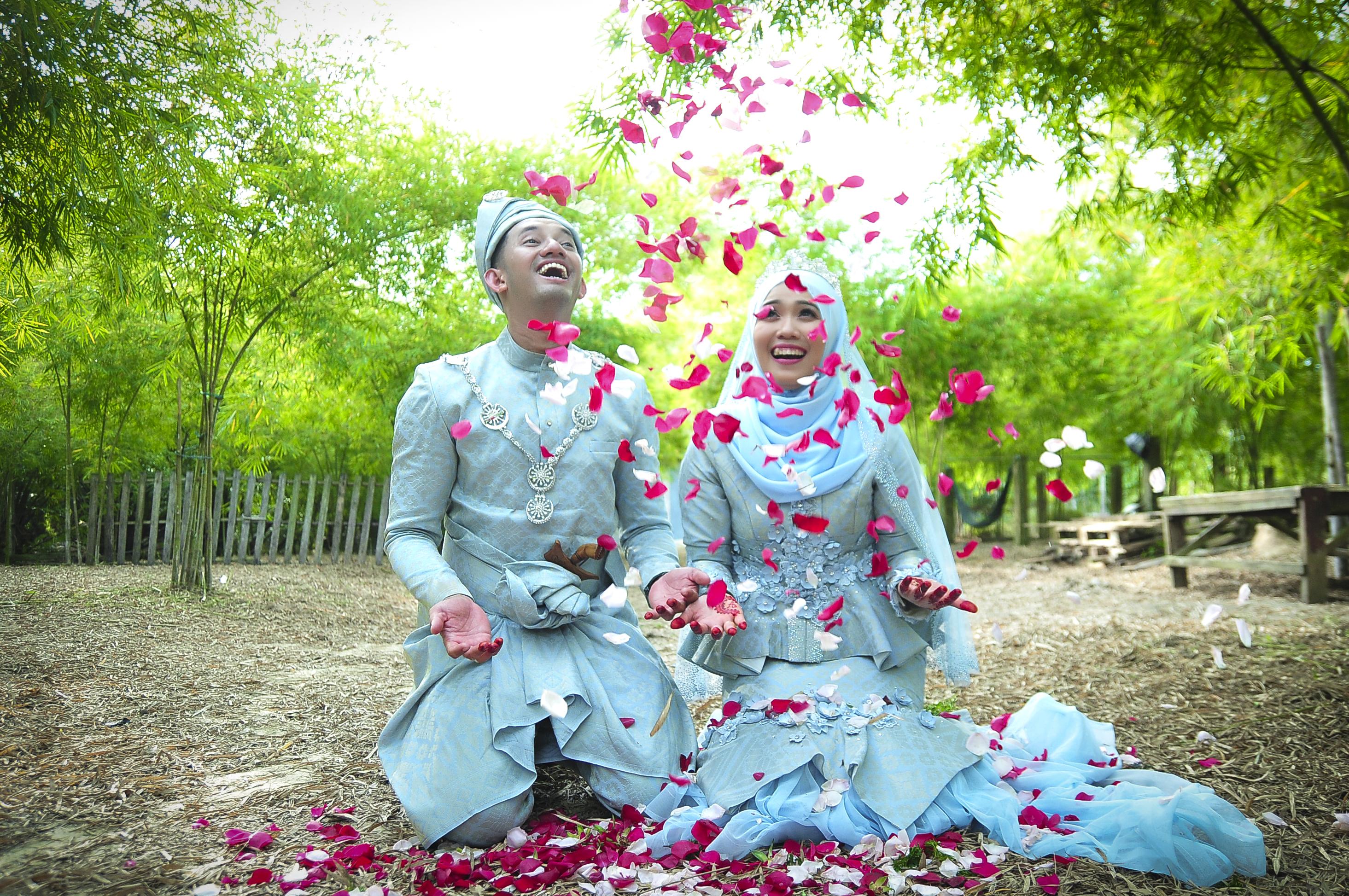 """Nak Pastikan Gambar Perkahwinan Cantik ini Antara Tips Memilih """"Wedding Photographer"""""""