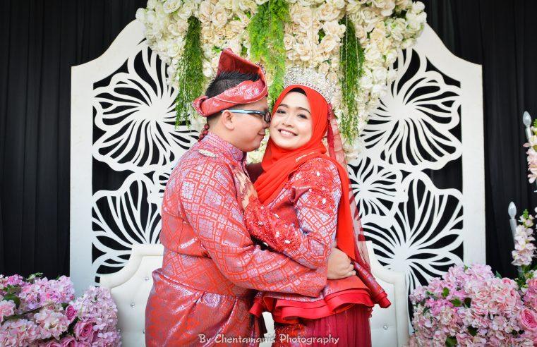 Tips Jimat Kahwin