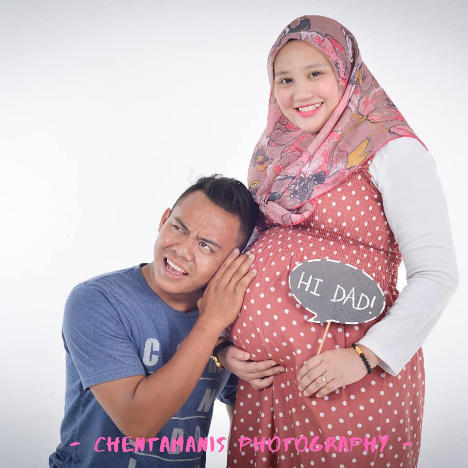 6 Adab & Pantang Larang Suami Ketika Isteri Hamil, Anda Mesti Faham Emosi Mereka!
