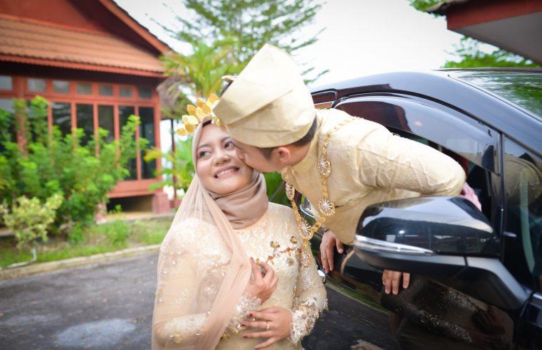 6 Alasan suami Jangan Sakiti Isteri, Kalau Tak Nak Rezeki Makin Jauh